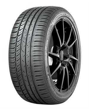 zLine A/S Tires